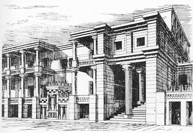 Rosengarten dresden - Uni dresden architektur ...